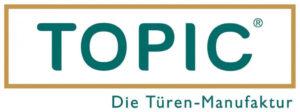 TOPIC-Haustüren-Türen-Manufaktur-Logo-1024x383